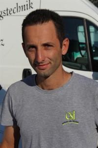 Boris Kolev seit 05.10.2012